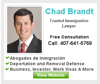 Trusted Immigration Attorney