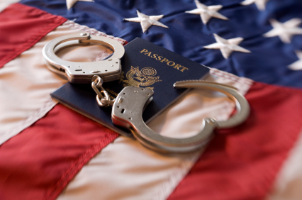 Will a criminal conviction or arrest affect my immigration status?