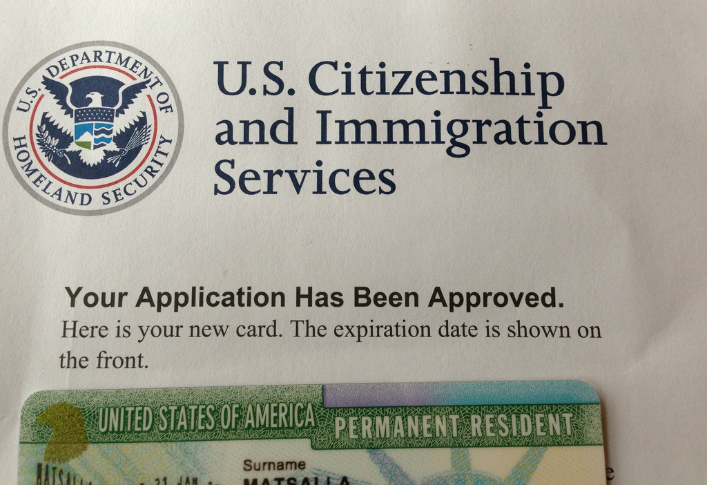 New 90 Day Rule Before Filing For Your Green Card