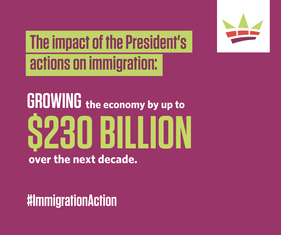 An update on the fight for immigration reform