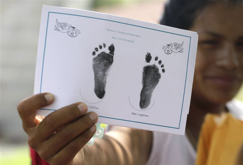 Texas is Denying Birth Certificates to American Born Children