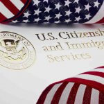 USCIS Change of Address