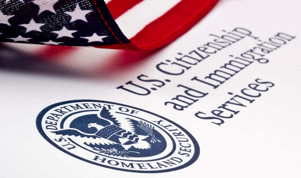 USCIS Implementation of Jan. 27 Executive Order