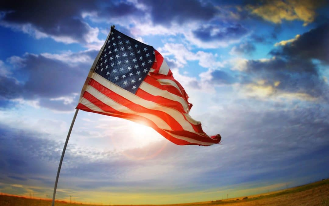 Levante Acta: Un ataque a los valores estadounidenses