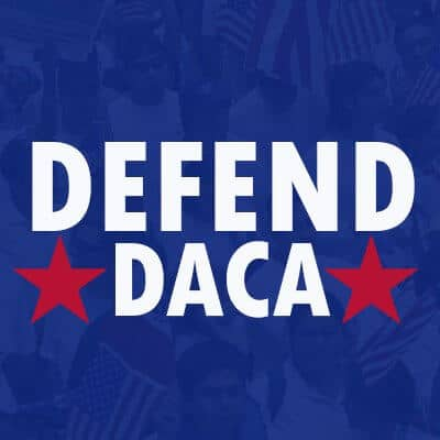 End of DACA is the Start of War