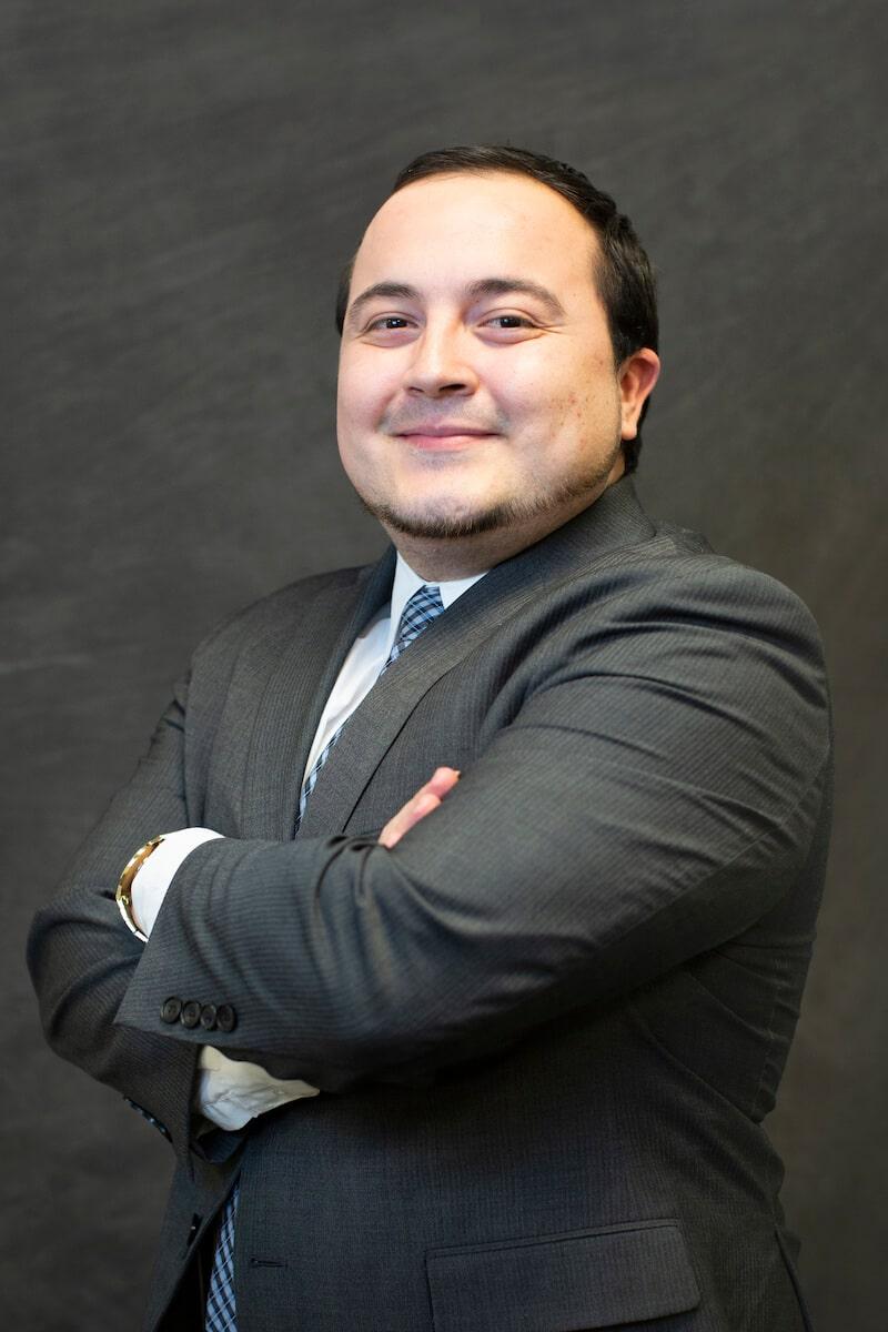 Mauricio Jimenez, Esq.