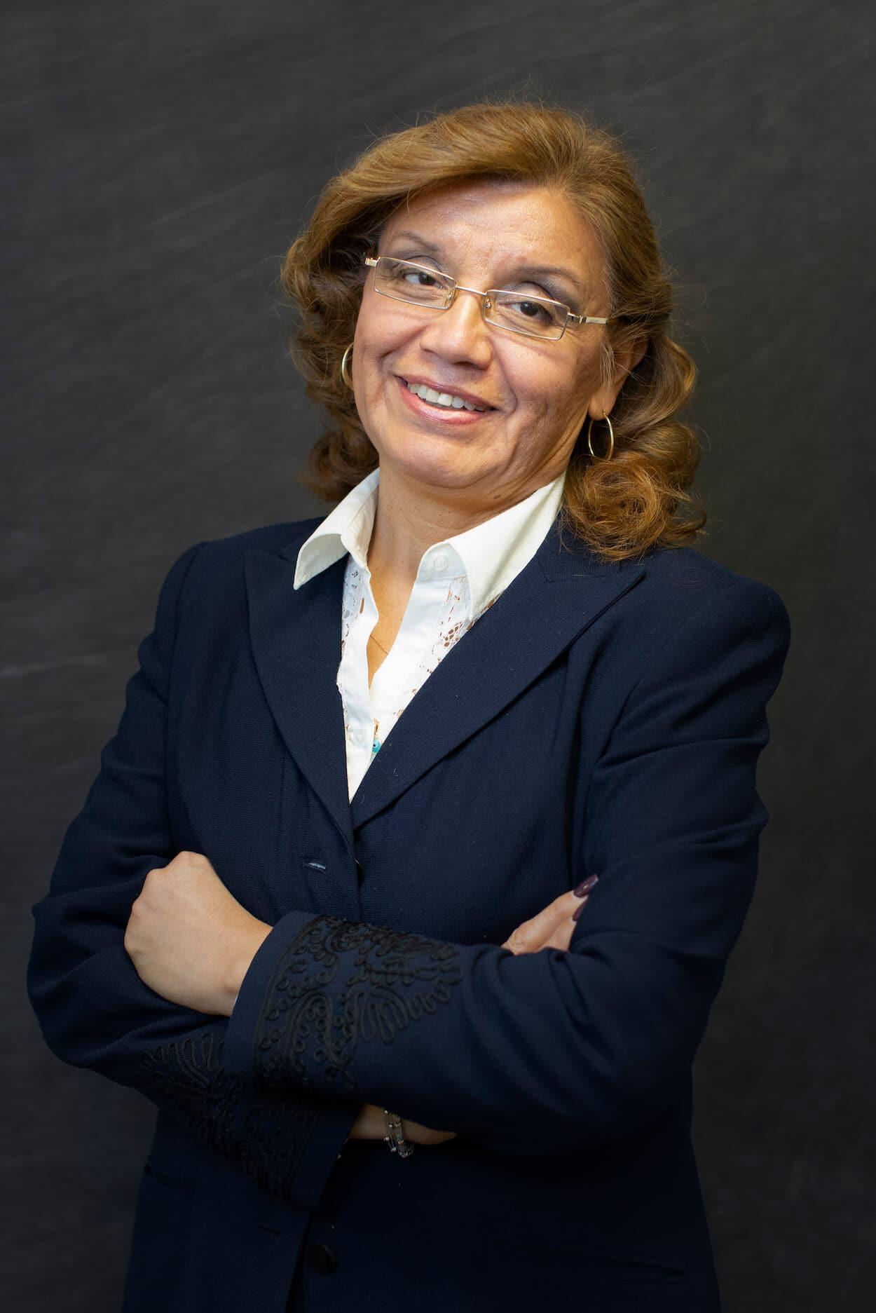 Marisa Connon