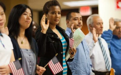 Naturalization Oath Ceremonies Suspended